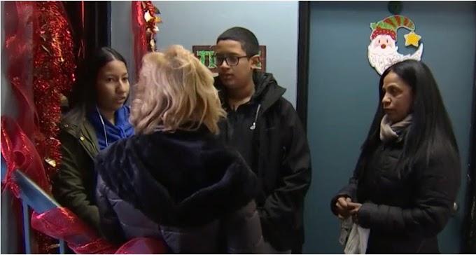 Impostores de UPS atracan y amordazan dominicana en su apartamento de Nueva Jersey