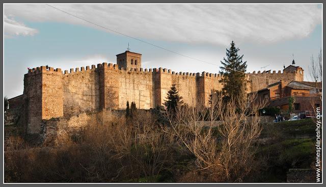 Buitrago de Lozoya Comunidad de Madrid