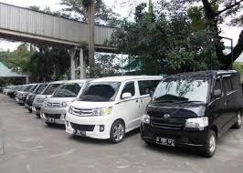 Travel Bandung - Kebumen