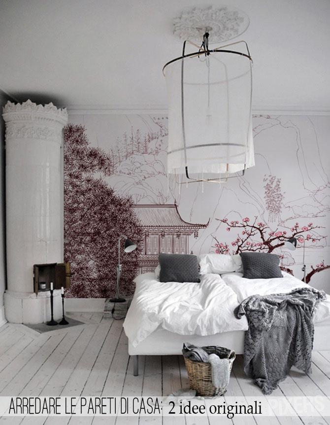 Come decorare una parete spoglia e valorizzarla con stile Arredare Le Pareti Di Casa 2 Idee Originali Home Shabby Home Arredamento Interior Craft