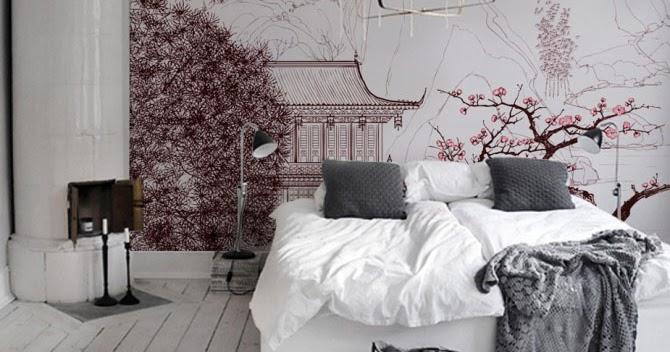 Arredare le pareti di casa 2 idee originali home shabby for Arredare le pareti