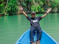 Foto Foto Sungai Maron Pacitan Amazonnya Indonesia