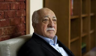 Erdogan chiede l'estradizione dell'imam Fethullah Gulen
