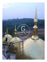 kubah masjid kuningan6