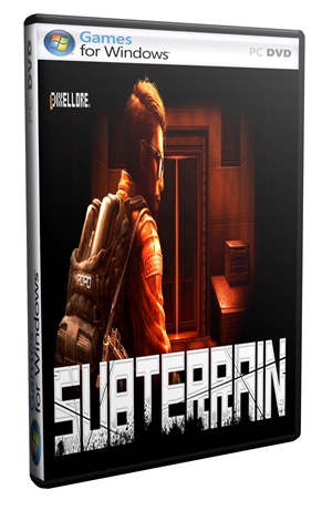 Subterrain PC Full Español