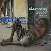 Sonny Boy Williamson · Down and Out Blues