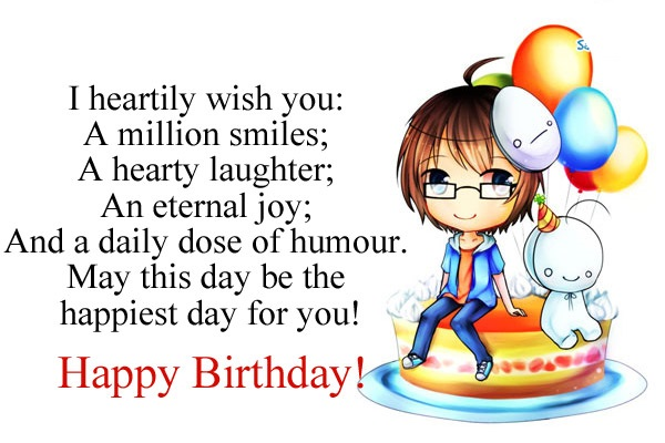 Best Birthday Quotes For Friend In English: Happy Birthday Sms For Girlfriend Birthday Msg For Best