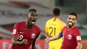 موعد مباراة قطر والعراق ضمن كأس آسيا 2019 والقنوات الناقلة