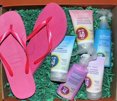 Alba Botanica Fragrance Free Sunscreen