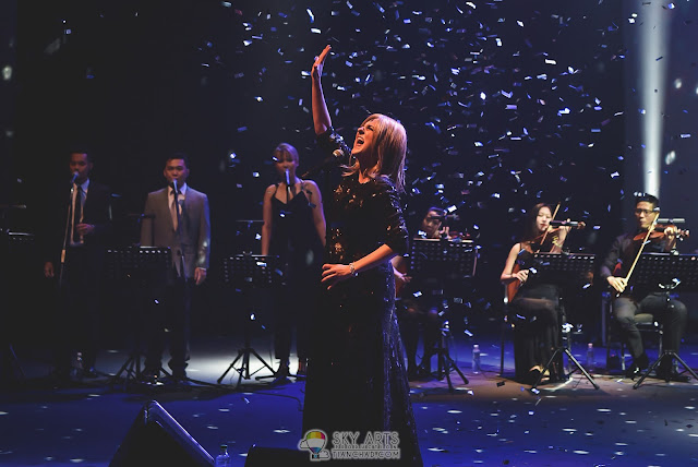 'RUMOUR HAS IT Adele – Her Life And Songs' @ KLPAC ft Naomi Price
