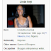 Who touched Linda Ikeji's Wikipedia page?