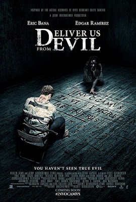 Sinopsis dan Review Film Deliver Us From Evil
