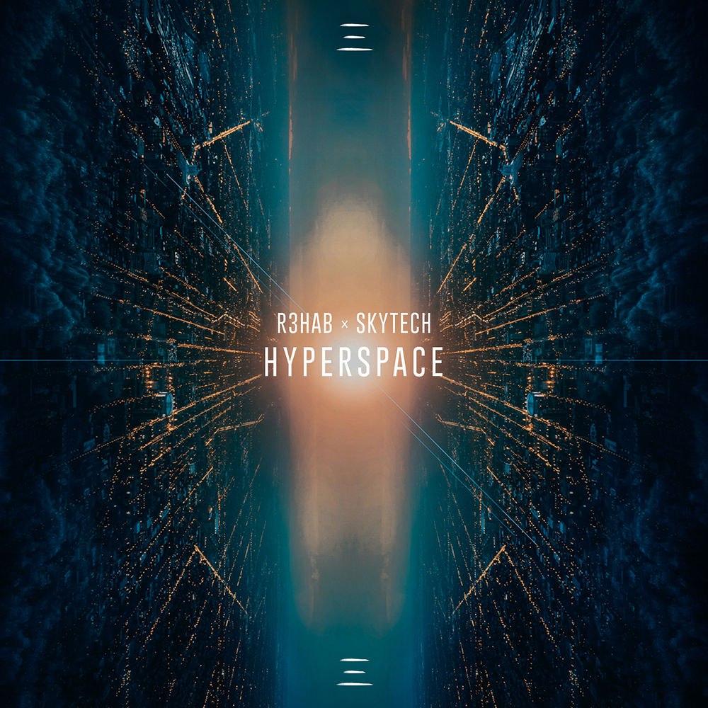 EDM TERMINAL: R3HAB & Skytech - Hyperspace