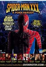 Spider-Man Homecomeout XXX