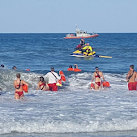 Brevard County Ocean Rescue Lifeguard Tryouts February 24