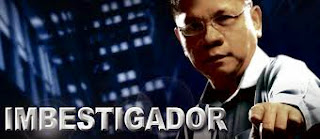 Imbestigador November 05 2016 SHOW DESCRIPTION: Imbestigador (English: Investigator) is an investigative show that tackles anomalies and inconsistencies in the Philippine government. It criticizes the corruption in the Philippine society, […]