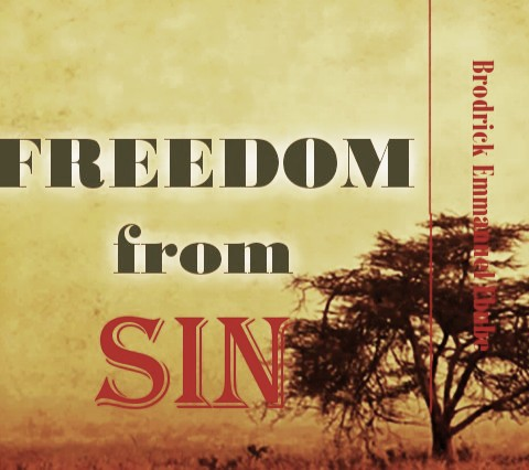 Victory Over The Bondage And Yoke of Sin in Your Christian Life