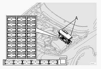 wiring diagrams and free manual ebooks: 2005 volvo s80 led ... xc90 fuse box diagram free download