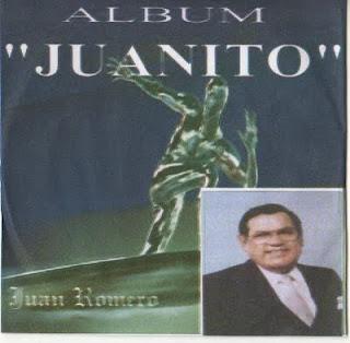 Juan Romero-Juanito-