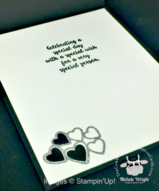Card, Wonderful Moments, Meant To Be, Be Mine Stitched Framelits Dies, Wedding,