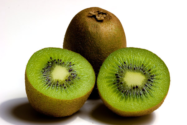 Kiwi fruit - Fruits And Vegetables