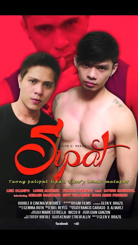 free indie gay film philippine