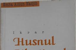 Ikrar Husnul Khatimah