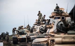 Τώρα αρχίζουν τα δύσκολα για την Τουρκία στη Συρία