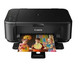 Canon PIXMA MG3522 Printer Setup & Driver Download