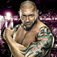 Batista Reportedly In Talks For Another WWE Run Through WrestleMania 35