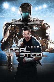Xem Phim Tay Đấm Thép - Real Steel