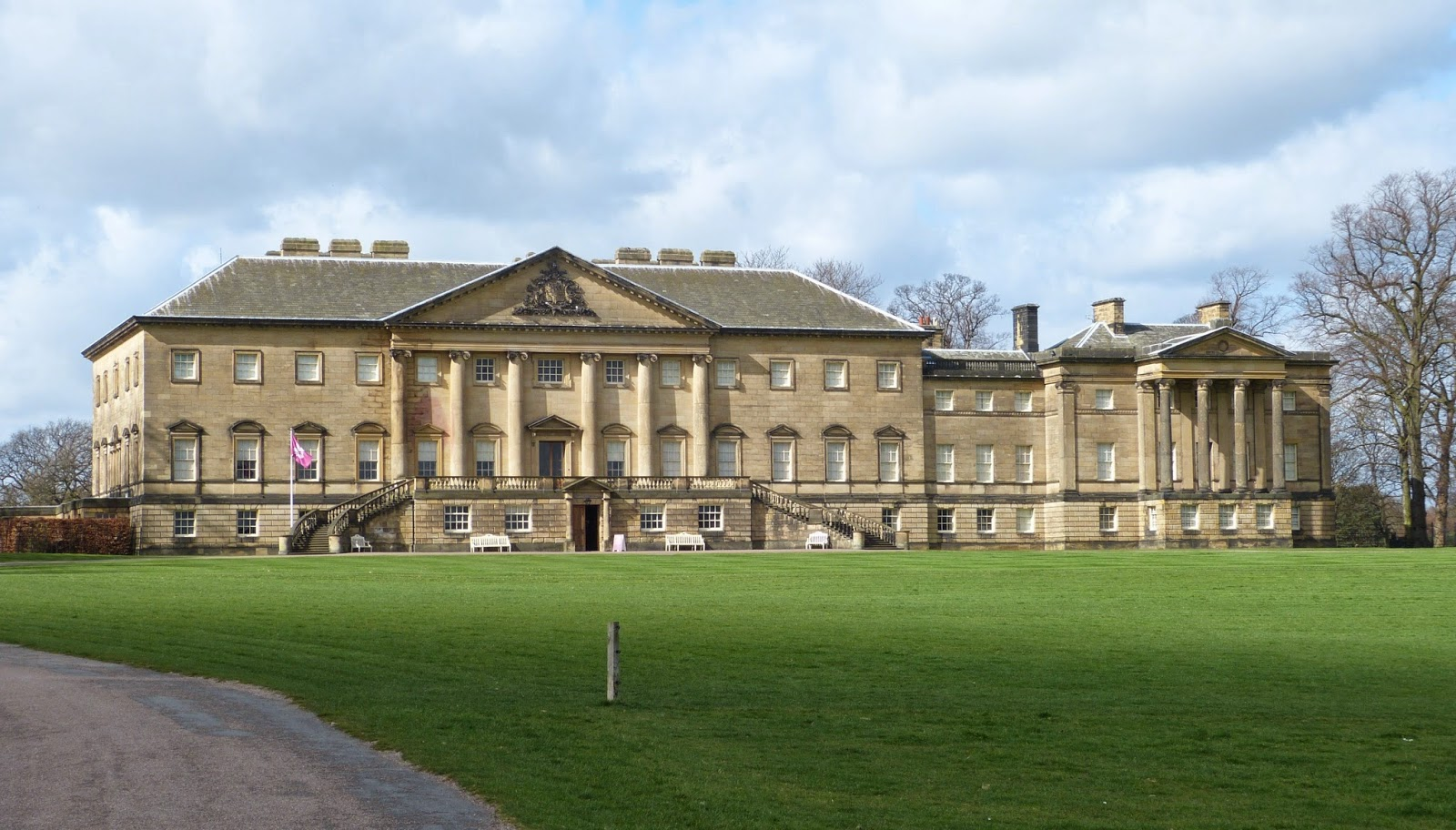 Nostell Priory (2014)