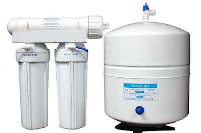 What You Should Know Reverse Osmosis System