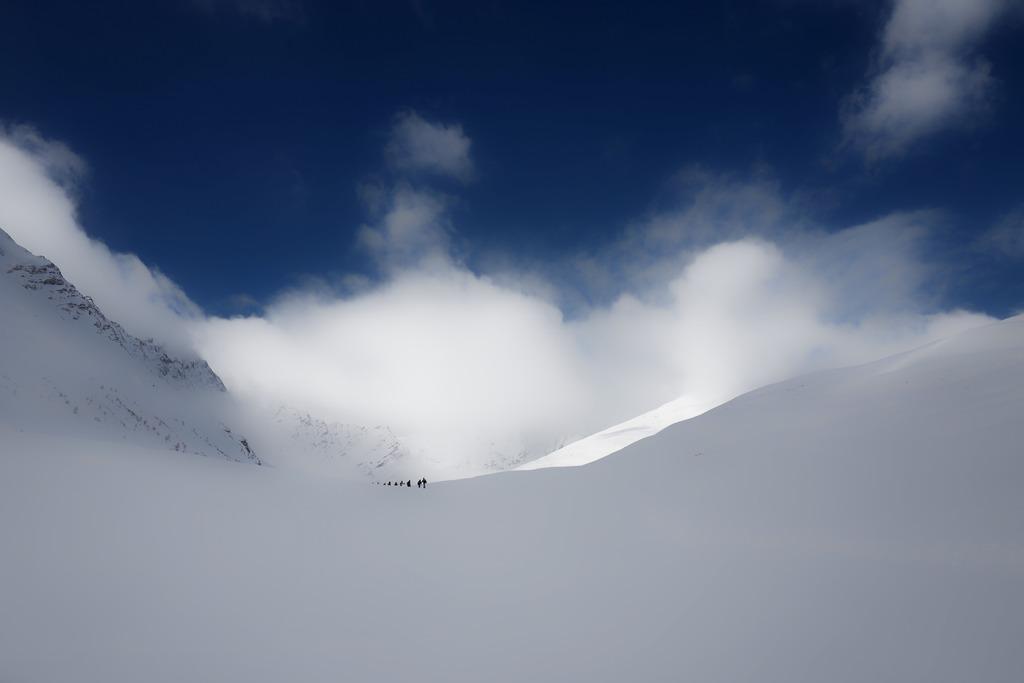 Fitness über 40 Blog - Snowboard - Winterurlaub