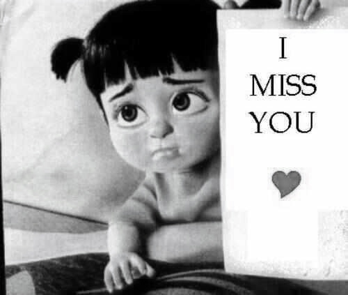 I Miss You Quotes And Missing You Quotes