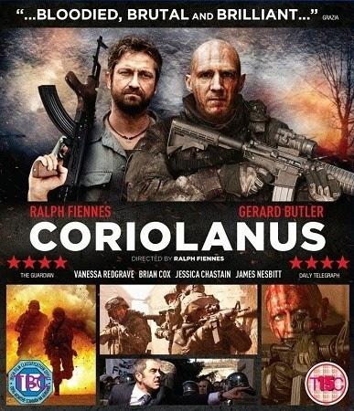 Coriolanus 2011 ταινιες online seires xrysoi greek subs