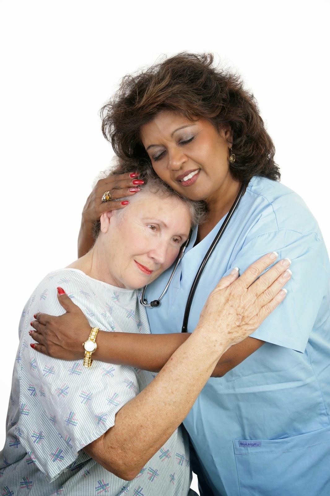 Healthcare In New Jersey Certified Nurse Assistant Vs Certified