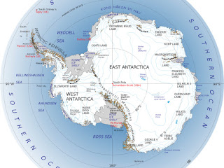 A taste of McMurdo Station in Antarctica with the food and activities along with daily life