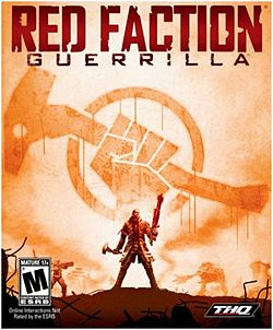 Red Faction Guerrilla download