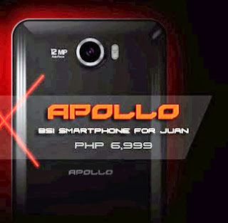 CM apollo price