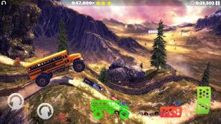 Offroad Legends 2 Unlimited Fuel Full Apk Mod Free Download Cracked