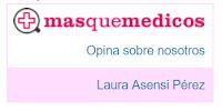 Ficha de Laura Asensi