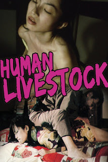 Human Live Stock