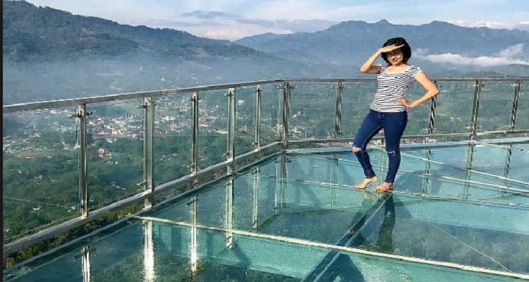 Tempat Wisata Hits Kekinian Di Semarang Yang Instagramable Banget, Cocok Buat Libur Akhir Tahun