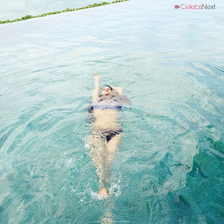 Prema Mehtai in Bikini Beautiful Indian TV Actress in Spicy Wet Bikini Pics .XYZ Exclusive 01
