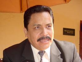 José Aurelio Antonio Pérez Castañeda