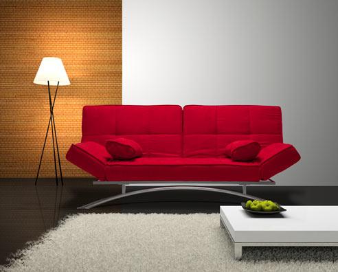 schlafcouch schlafsofa bettsofa bettsofa mit matratze schlafsofa clic clac gegen. Black Bedroom Furniture Sets. Home Design Ideas