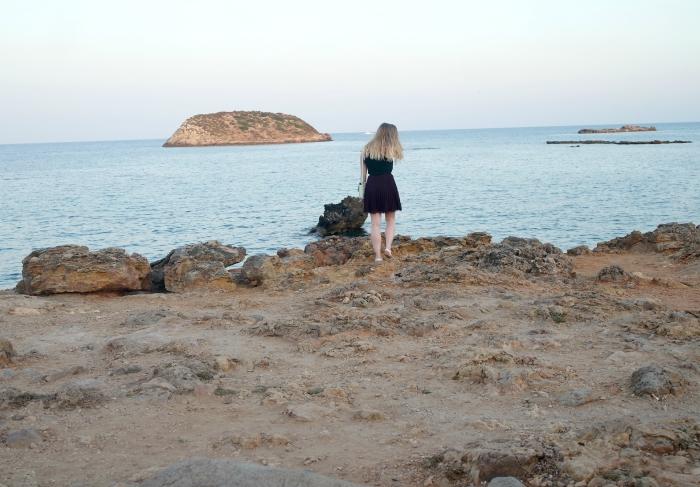 Es Cana, Ibiza