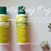 Aubrey Organics: Balancing Protein Shampoo & Conditioner
