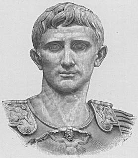 ③ Retrato de Augusto
